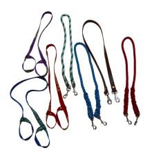 Lenkgurt und Seile