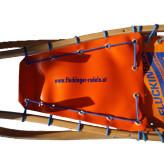 Spritz-Schutztuch mit Nylonschnur